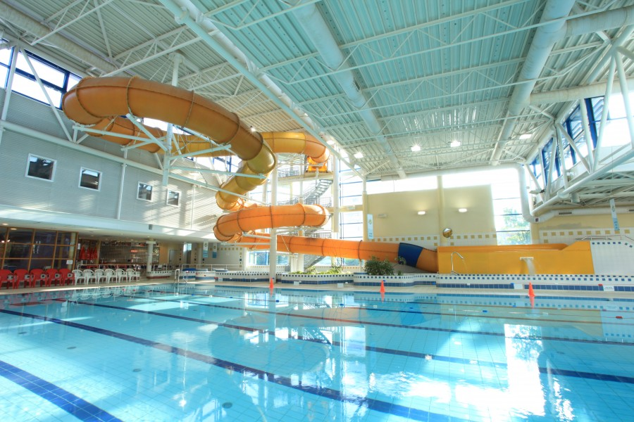 Swimming Pool Rules Going Beyond The State Code To Make